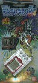 【中古】携帯ゲーム デジタルモンスター VER.4 D-1スペシャル (シルバー/レッド)