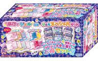 【新品】おもちゃ キラデコアート PGR-12 ぷにジェル 別売りジェルスペシャルセット