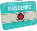 【新品】ボードゲーム パンデミック:10周年記念版 日本語版 (Pandemic: 10th Anniversary Edition)
