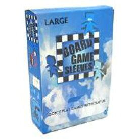 【新品】ボードゲーム ボードゲームスリーブ NG Large(59×92mm用)50枚入り