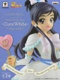 【中古】フィギュア キュアホワイト(ノーマルカラー) 「ふたりはプリキュア」 15th Anniversary Party-CureWhite-