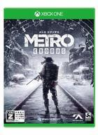【中古】Xbox Oneソフト メトロ エクソダス (18歳以上対象)