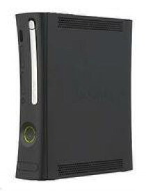 【中古】XBOX360ハード Xbox360本体 [エリート](状態:本体のみ、本体状態難)