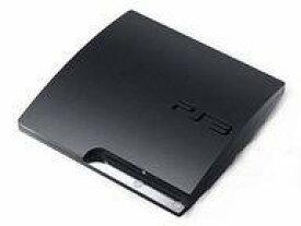 【中古】PS3ハード プレイステーション3本体 チャコール・ブラック(HDD 320GB)(状態:本体のみ、本体状態難)