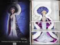 【中古】ドール [ランクB] バービー Fantasy Goddess of The Arctic 「Barbie -バービー-」 International Beauty Collection