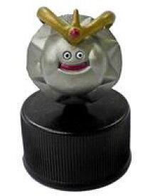 【中古】ペットボトルキャップ プラチナキング 「ドラゴンクエストVIIフィギュア コレクションボトルキャップス TYPE4」
