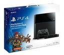 【中古】PS4ハード プレイステーション4本体 First Limited Pack with PlayStation Camera(HDD 500GB/CUHJ-10001)(状…