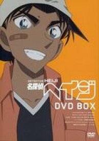 【中古】アニメDVD 名探偵コナン TVシリーズ 服部平次DVD-BOX