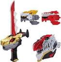 【新品】おもちゃ リュウソウジャー最強竜装セット-DXリュウソウケン&リュウソウチェンジャー- 「騎士竜戦隊リュウソ…