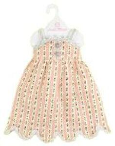 【新品】ドールアクセサリー ネオブライス用 裾スカラップワンピース(ピンク) 「Blythe-ブライス-」 Dear Darling Fashion for Dolls