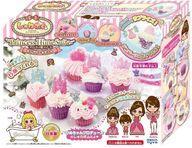 【中古】おもちゃ SB-12 しゅわボム プリンセス姫スイート カップケーキセット