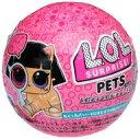 【新品】おもちゃ 【パック販売】L.O.L. サプライズ! アイスパイ ペット 2【タイムセール】
