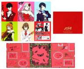 【中古】小物(キャラクター) 集合 Invitation Board 「ペルソナ5 the Animation Masquerade Party」