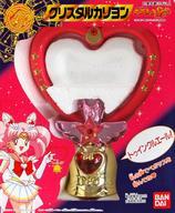 【中古】おもちゃ [破損品] クリスタルカリヨン 「美少女戦士セーラームーンSuperS」