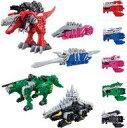 【新品】おもちゃ 騎士竜シリーズ01&02&03&04&05 竜装合体 DXキシリュウオーファイブナイツセット 「騎士竜戦隊リ…