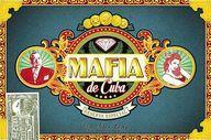 【中古】ボードゲーム [付属品欠品] マフィア・デ・クーバ (Mafia de Cuba) [日本語訳付き]
