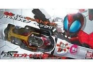 【中古】おもちゃ [破損品] 変身ベルト DXカブトゼクター 「仮面ライダーカブト」