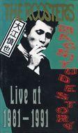 【中古】邦楽 VHS ルースターズ / MAGNITUDE STORY Live at 1981-1991