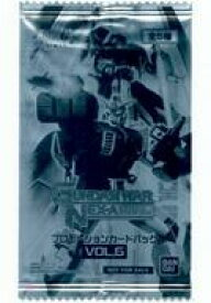 【中古】トレカ(ガンダムウォー) GUNDAM WAR NEX-A ガンダムウォーネグザ プロモーションカードパック Vol.6 イベント配布品
