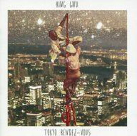 【中古】邦楽CD King Gnu / Tokyo Rendez-Vous