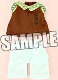 【中古】ぬいぐるみ 六角 にゃーコレ ぬいぐるみ衣装 「新テニスの王子様」【タイムセール】