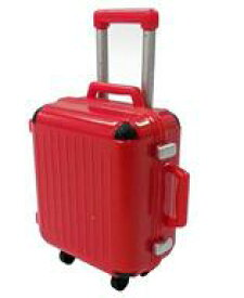 c111675e93 中古 【中古】トレーディングフィギュア 6.スーツケースS(レッド) 「誰得?!俺得!!シリーズ 折りたたみキャリアーとスーツケース2」