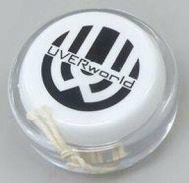【中古】小物(男性) UVERworld ヨーヨー(ホワイト) 「UVERworld TYCOON TOUR」 がちゃがちゃ景品