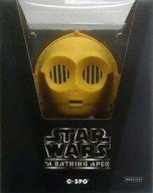 【中古】フィギュア VCD C-3PO 「スター・ウォーズ×A BATHING APE」 Vinyl Collectible Dolls メディコム・トイ&A BATHING APE取扱店限定