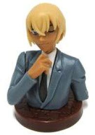 【中古】食玩 トレーディングフィギュア 降谷零 「チョコエッグ 名探偵コナン」