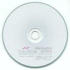 【中古】同人音楽CDソフト Alternative 201905 / SYNC.ART'S