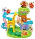 【新品】おもちゃ アンパンマン はじめてのコロロンどうぶつパーク 「それいけ!アンパンマン」【タイムセール】