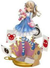 【中古】フィギュア 島田愛里寿 Wonderland Color Ver. 「ガールズ&パンツァー 最終章」 1/7 PVC製塗装済み完成品【タイムセール】