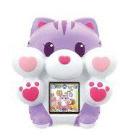 【エントリーで全品ポイント10倍!(8月18日09:59まで)】【新品】おもちゃ もっちりペット もっちまるず ぷにっとにゃんこ ブルーベリー