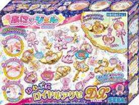 【新品】おもちゃ キラデコアート PG-22 ぷにジェル ゆめぷにロイヤルアクセDX