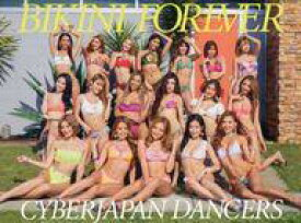 【中古】邦楽CD CYBERJAPAN DANCERS / BIKINI FOREVER[DVD付初回限定盤]