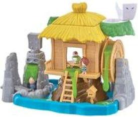 【中古】おもちゃ スライムであそぶんじゃ!DXゲゲゲハウス 「ゲゲゲの鬼太郎」