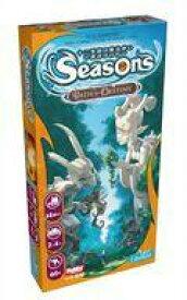 【新品】ボードゲーム 十二季節の魔法使い:運命の行方 日本語版 (Seasons:Path of Destiny)