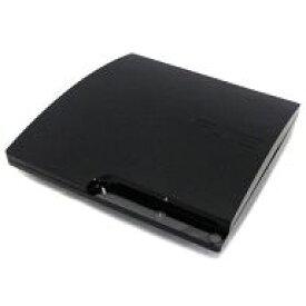 【中古】PS3ハード プレイステーション3本体 チャコール・ブラック(HDD 250GB/本体単品/付属品無) (箱説なし)