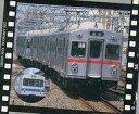【中古】Nゲージ(車両) 1/150 東急7000系 4輌編成セット 「エコノミーキットシリーズ」 [424]