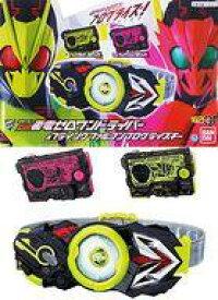 【中古】おもちゃ DX飛電ゼロワンドライバー&フライングファルコンプログライズキー 「仮面ライダーゼロワン」 イオン限定