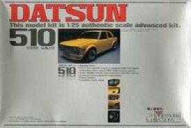 【中古】プラモデル 1/25 ダットサン 510 1970年型 U.S.仕様 [RU1004]