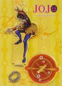 【中古】キーホルダー・マスコット(キャラクター) ナランチャ・ギルガ アクリルスタンドキーホルダー 「ジョジョの奇妙な冒険 第五部 黄金の風×ルミネ」