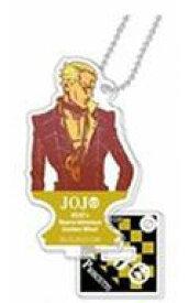 【中古】キーホルダー・マスコット(キャラクター) プロシュート 「ジョジョの奇妙な冒険 第五部 黄金の風 スタンドアクリルキーホルダー Vol.2」