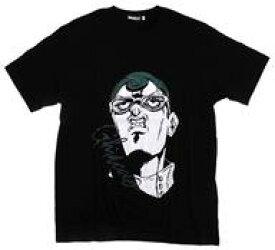 【中古】Tシャツ(キャラクター) ギアッチョ 暗殺者チームTシャツコレクション ブラック Lサイズ 「ジョジョの奇妙な冒険 第五部 黄金の風」