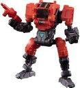 【中古】おもちゃ [付属品欠品] DA-22 パワードシステム マニューバベータ 「ダイアクロン」