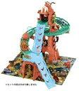 【エントリーでポイント10倍!(12月スーパーSALE限定)】【新品】おもちゃ 変形! ビッグフォールマウンテン 「アニア…
