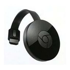 【中古】PCハード Chromecast ブラック [GA3A00133A16Z01]