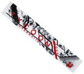 【中古】タオル・手ぬぐい(男性) UVERworld マフラータオルA(オフホワイト) 「UVERworld TYCOON TOUR」
