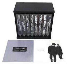 【エントリーでポイント10倍!(1月お買い物マラソン限定)】【中古】邦楽 VHS CHAGE&ASKA / THE LIVE! HISTORY&WORKS COLLECTION VHS-BOX [8本組]【タイムセール】