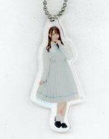 【中古】キーホルダー・マスコット(女性) 潮紗理菜 アクリルキーホルダー 「日向坂46 POP UP STORE」